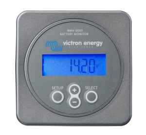 Picture of Victron Precision Battery Monitor BMV-600S