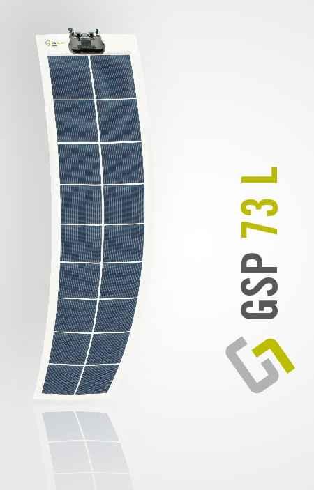 Kit Pannello Solare Flessibile : Kit pannello solare flessibile w policristallino gioco