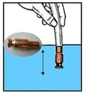 Immagine di Super Pump Travaso Liquidi