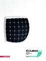 Immagine di Kit pannello solare flessibile 112W Solbian SP112 (ora SP118)