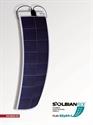 Immagine di Kit pannello solare flessibile 64W Solbian SXp64