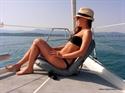 Immagine di Comfort Seat Seggiolina con schienale reclinabile