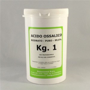 Picture of Acido Ossalico