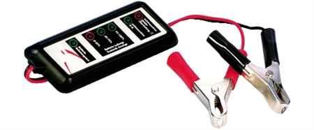 Immagine per la categoria Controllo batterie