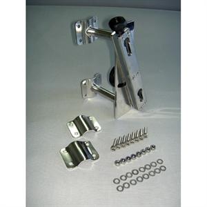 Picture of Supporto per il montaggio dell'Idrogeneratore Hydro Charger SWI-TEC Supporto pulpito Orientabile Hydro Charger SWI TEC (Art. 7210)