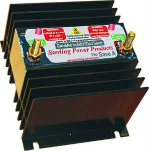 Immagine di Isolatore Galvanico Sterling Power - CE ProSave A