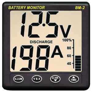 Picture of Nasa Battery Monitor BM-2
