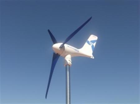 Immagine per la categoria Generatori Eolici e Idrogeneratori