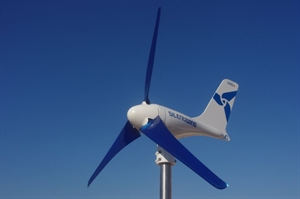 Picture of Silentwind Wind Generator