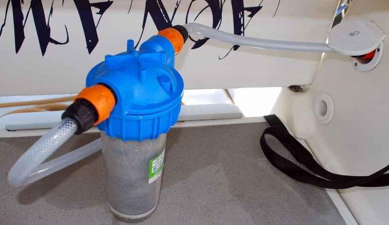 Depuratori acqua domestici oro blu italia