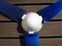Immagine di Coprimozzo per Silentwind Air-X e Air Breeze