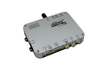 Immagine di AIS Transponder Weatherdock A150 easyTRX2S-IS-IGPS