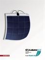 Immagine di Pannello solare flessibile 64W Solbian SXp64