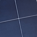 Immagine di Pannello solare flessibile 154W Solbian SXp154 (era SXp-145)
