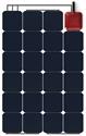 Immagine di Pannello solare flessibile 72W Solbian All in One SP72