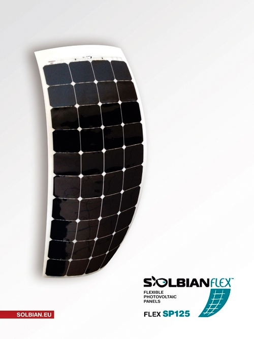 collegare pannelli solari a RV