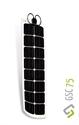 Immagine di Pannello Solare Flessibile Monocristallino 75w gioco solution Modello GSC 75