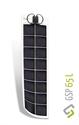 Immagine di Pannello solare flessibile  Policristallino 65W Gioco Solution GSP65 Rettangolare quadrato