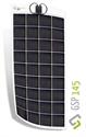 Immagine di Kit pannello solare flessibile 145w policristallino Gioco Solutions GSP 145