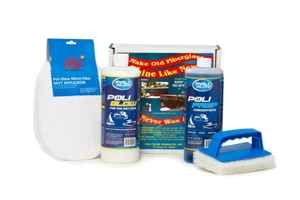 Picture of Kit Poli Glow-Poli Prep e Applicatore