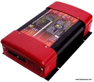 Immagine di Sterling Power - Alternator To Battery Charger 80 Ampere - ProAlt C 1280A