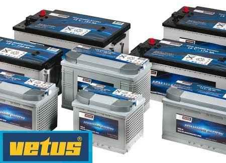 Immagine per la categoria Batterie Servizi