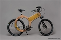 Picture of Wood e-Bike - Bicicletta a pedalata assistita