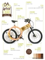 Immagine di Wood e-Bike - Bicicletta a pedalata assistita