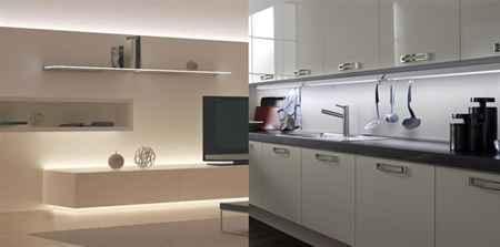 Immagine per la categoria Illuminazione a LED