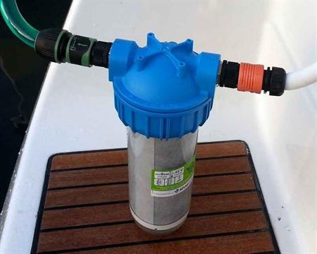 Immagine per la categoria Depurazione Acqua