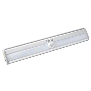 Immagine di Luce a LED Wireless con Rilevatore di Movimento