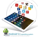 Picture of Tablet Android 10.1 pollici Dual SIM