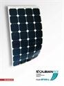 Immagine di Pannello solare flessibile 104W Solbian SP-104