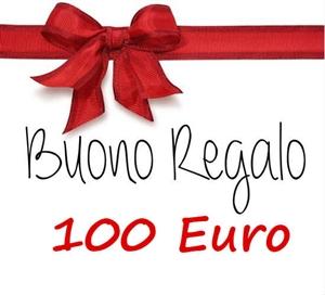 Picture of Buono regalo da 100 Euro