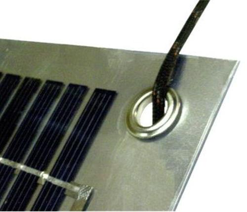 Picture of Kit Montaggio Pannelli Solari Flessibili Kit montaggio pannello solare flessibile con occhielli