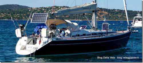 Picture of Kit Montaggio Pannelli Solari Flessibili