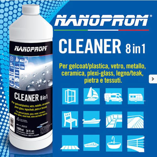 Picture of Cleaner 8 in 1