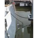 Picture of Supporto per il montaggio dell'Idrogeneratore Hydro Charger SWI-TEC