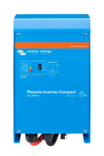 Picture of Inverter Sinusoidale Victron Phoenix C