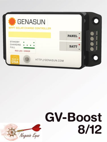 Picture of Regolatore di carica Genasun GV-Boost