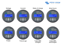 Picture of Victron Battery Monitor BMV-712 BlueTooth