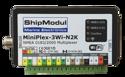 Picture of Multiplexer Shipmodul Miniplex-3Wi