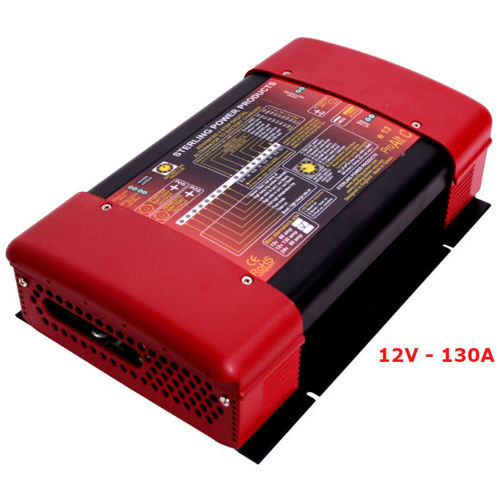 Sterling Power Alternator to battery charger ProAltC AB12130