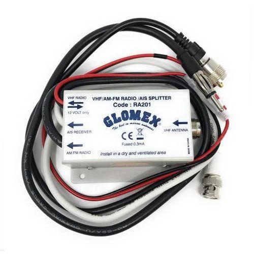 Splitter di antenna Glomex