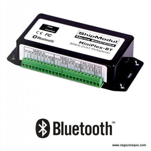 Picture of Multiplexer ShipModul Miniplex-2 BlueTooth