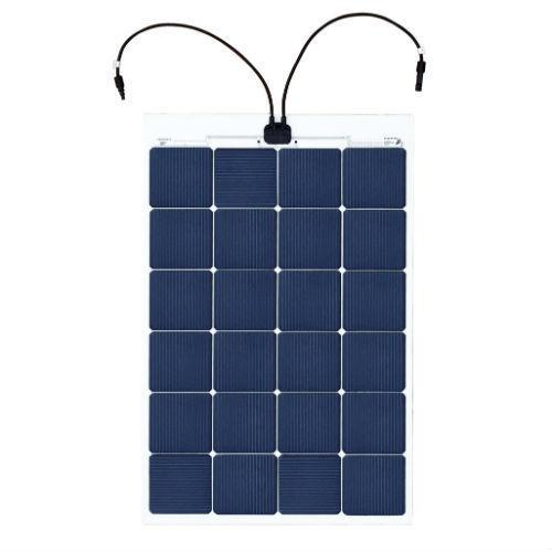 Pannello solare flessibile Solbian SX-108