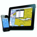 Multiplexer Tablet NMEA Seatalk