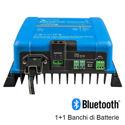 1+1 banchi di batterie
