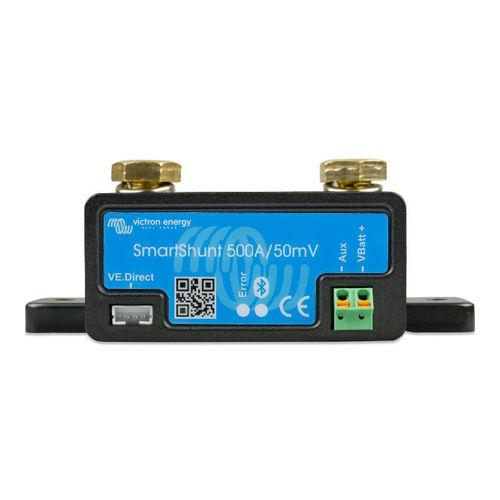 Victron SmartShunt Battery Monitor