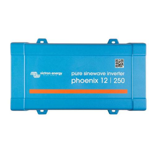 Inverter Victron Phoenix VE.Direct 250 VA